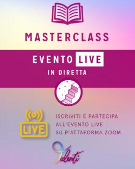 Masterclass Live – Sul Punto Debole