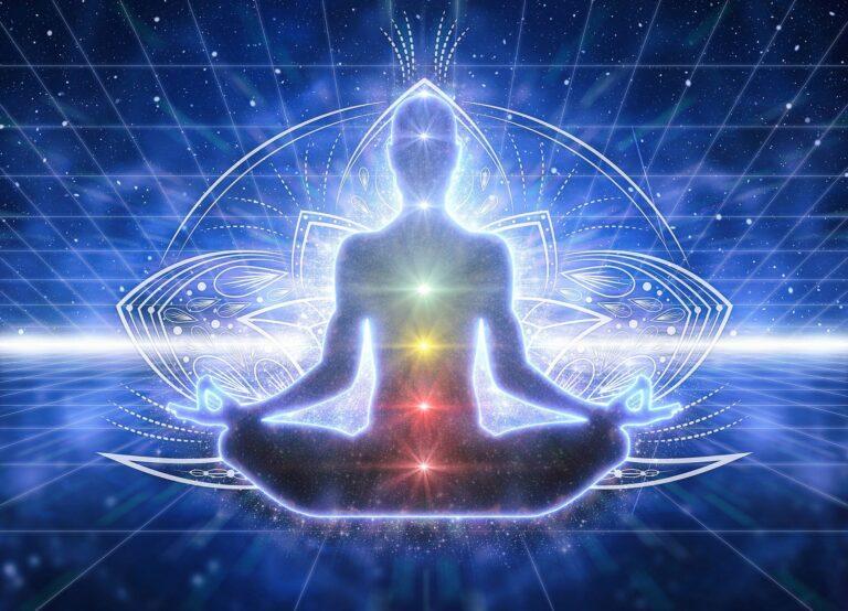 Un potente modo per rimuovere le vibrazioni di dolore dal nostro corpo: il mantra