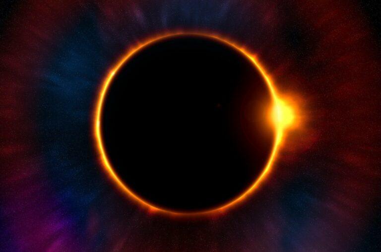 Read more about the article Eclissi di Superluna di Sangue il 26 maggio e sblocco energetico