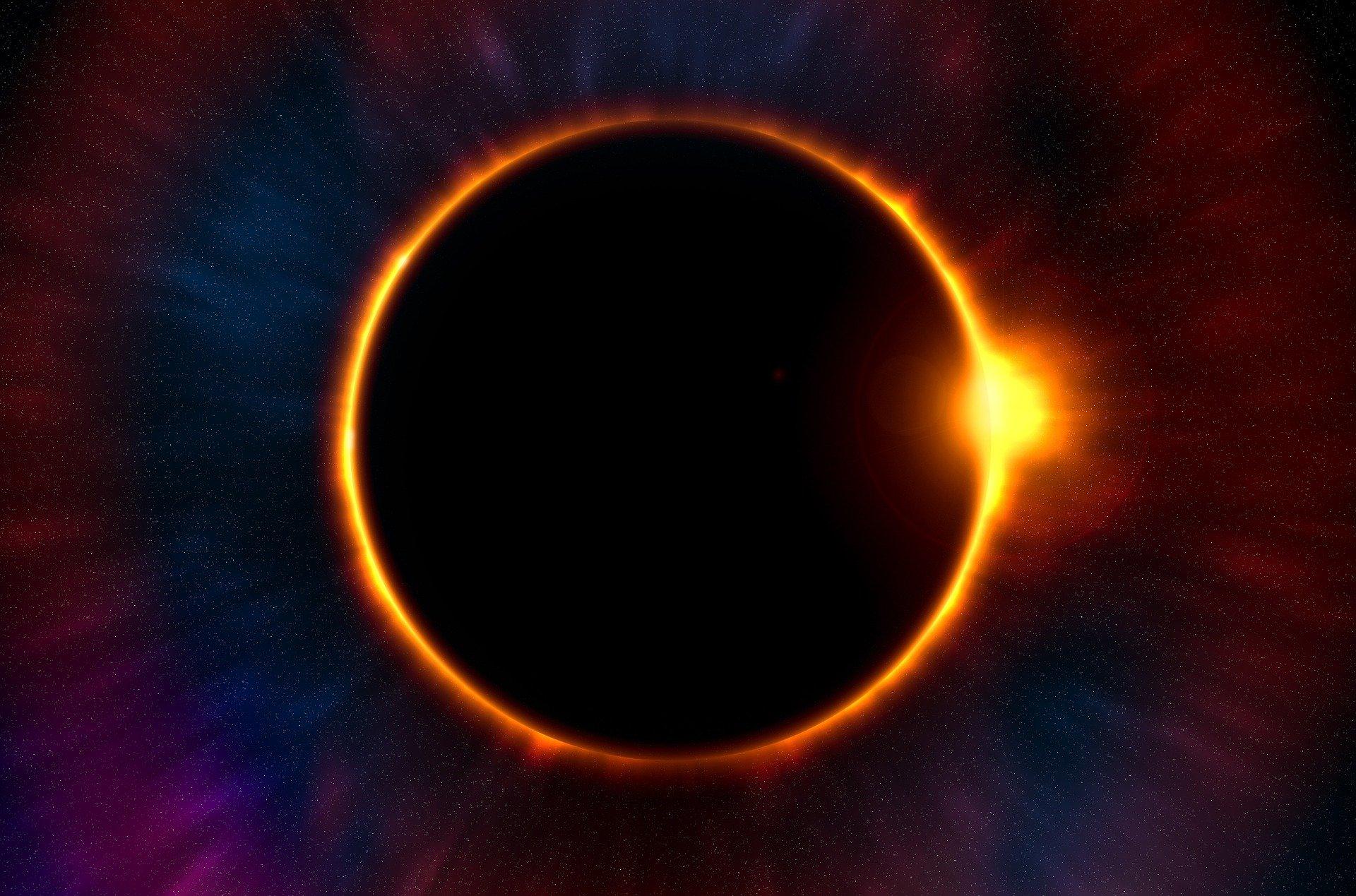 You are currently viewing Eclissi di Superluna di Sangue il 26 maggio e sblocco energetico